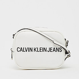 Calvin Klein Camera Bag bright white