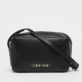 Calvin Klein Frame Camera Bag black