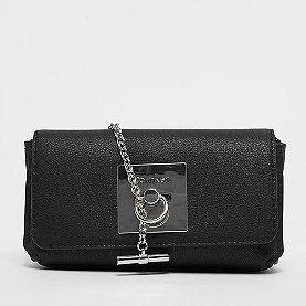 Calvin Klein Lock Pouch Belt black