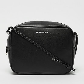 Calvin Klein PU Carry All Camera Bag black