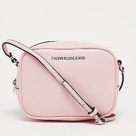 Calvin Klein Sculpted Camera Bag chintz rose
