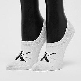 Calvin Klein Reissue Liner white