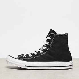 Converse CTAS high black