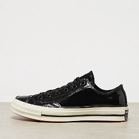 Converse Chuck 70 OX black/black/egret