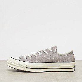 Converse Chuck 70 OX mercury grey/black/egret