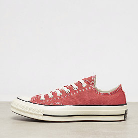 Converse Chuck 70 OX terracotta red/black/egret