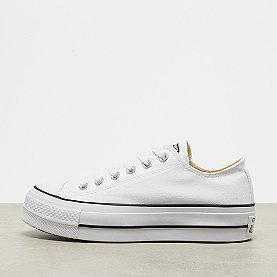 Converse Chuck Taylor All Star Lift white/black/white
