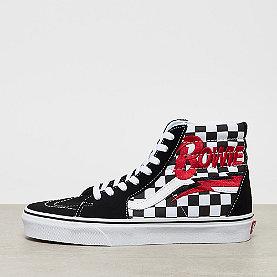 Vans VANS x David Bowie Classics Sk8-Hi bowie/checkerboard