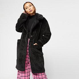 Edited Bianca Coat black