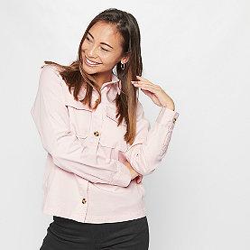 Edited Caila Hemd pink