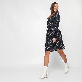 Edited Dora Dress blau/weiss
