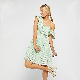 Edited Laine Dress mint
