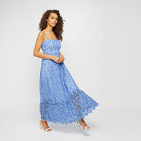 Edited Marie Dress blau