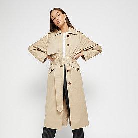 Edited Penelope Trenchcoat beige