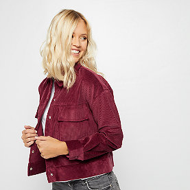 Edited Vivien Jacket bordeaux