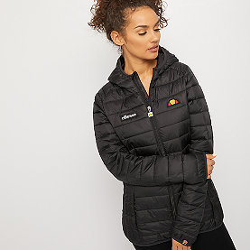 Ellesse Lompard Full Zip Jacket anthracite