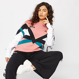 Ellesse Robiola C&S Sweat pink