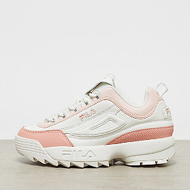 Fila Disruptor CB Low Wmn marshmallow/salmon