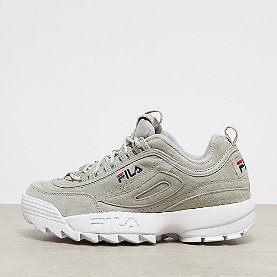 Fila Disruptor S Low gray violet