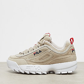 Fila Disruptor S Low turtledove