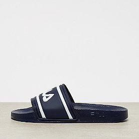 Fila Morro Bay dress blue