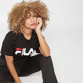Fila Pure T-Shirt black