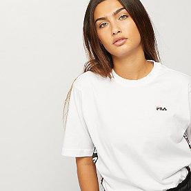 Fila Talita T-Shirt bright white