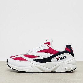 Fila Venom white/fila navy/fila red
