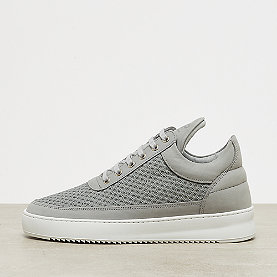 Filling Pieces Low Top Ripple Mesh