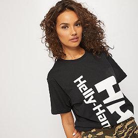 helly hansen Retro T-Shirt black