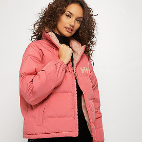 helly hansen Urban Reversible Jacket faded rose