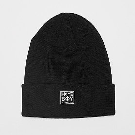 Homeboy Bad Hair Beanie black
