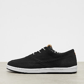 Hub Pulse black/wht-blk