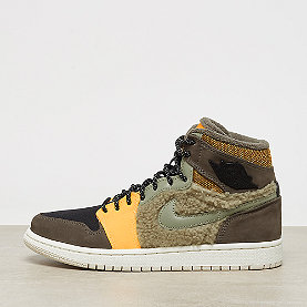 Jordan Air Jordan 1 Retro High Premium Utility Pack beach/blck-ridg