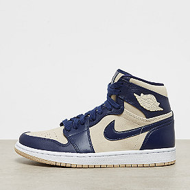 Jordan Air Jordan 1 Retro Prem midnight navy/light cream white