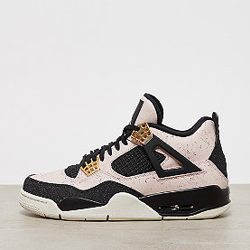 Jordan Air Jordan 4 Retro Wmns silt red/black-phantom-volt