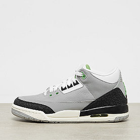Jordan Air Jordan 3 Retro lt smoke grey/chlorophyll-black-white