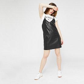 Edited Justice Dress schwarz