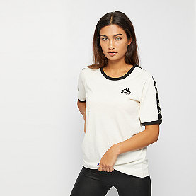 Kappa Daria T-Shirt vanilla