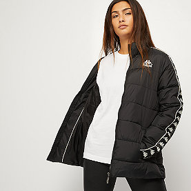 Kappa Denise Jacket black