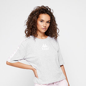 Kappa Teet T-Shirt grey melange