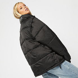 Karl Kani Karl Kani Bubble Jacket black/grey