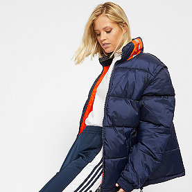 Karl Kani Karl Kani Bubble Jacket navy/orange