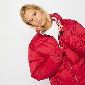 Karl Kani  Karl Kani Bubble Jacket red/navy