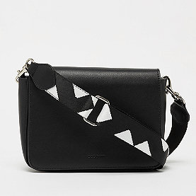 Mae & Ivy Lauren Crossbody Bag black
