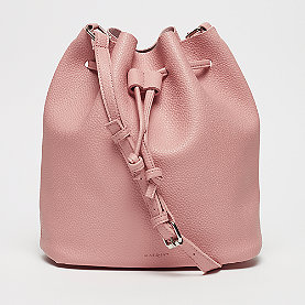 Mae & Ivy Liv Basic Bucket Bag nude