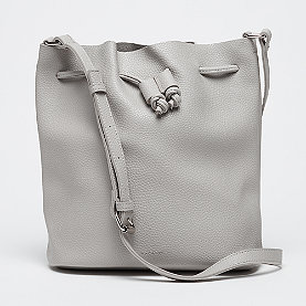 Mae & Ivy Liv Basic Bucket Bag light grey