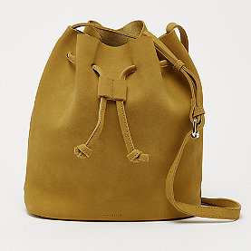 Mae & Ivy Mila Bucket Bag oker