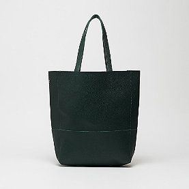 Mae & Ivy Porter Basic Shopper dark green