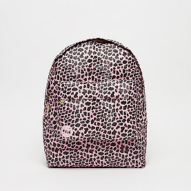 Mi-Pac Gold Mini Backpack - Cheetah pink